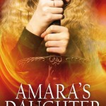 Amaras Daughter by E. H. Howard