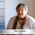 """Kay Keppler Reveals Her Past"" youtube.com video"