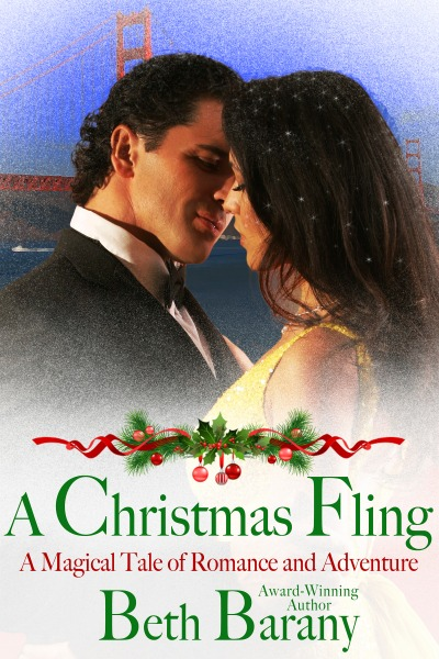 A CHRISTMAS FLING by Beth Barany