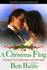 A CHRISTMAS FLING by Beth Barany_updated-2015