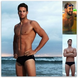 James Magnussen, Olympic swimmer from Australia-3-images