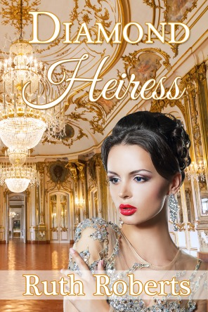 image of Diamond Heiress by Ruth Roberts