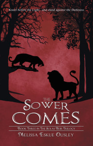 Sower Comes