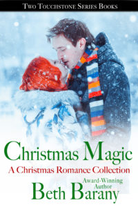 CHRISTMAS MAGIC, A CHRISTMAS ROMANCE COLLECTION by Beth Barany